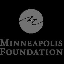 Minneapolis Foundation logo
