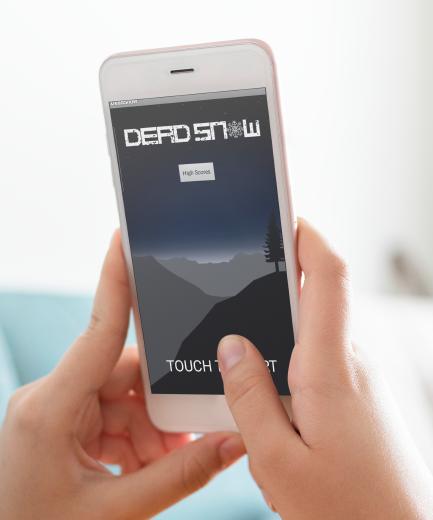Metrostate Mobile App